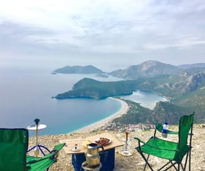 oludeniz, 😍, and 🇹🇷 image