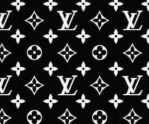 wallpaper, background, and Louis Vuitton image