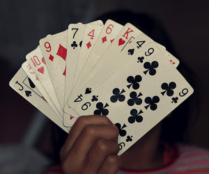 card, game, and games image
