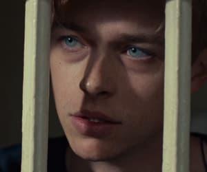 blue eyes, boy, and dane dehaan image