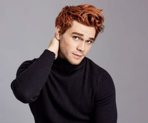 Archie, archie andrews, and kj image