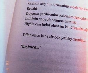 ankara, söz, and turkce image