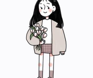 girl and 94mlk image