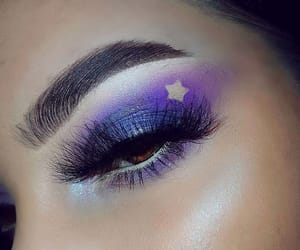 blend, eyeshadow, and makeup image