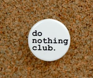 button, club, and do nothing image