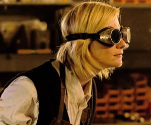 doctor who, the doctor, and jodie whittaker image