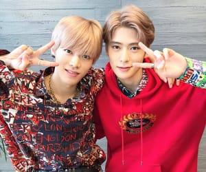 jaehyun, nct, and yuta image