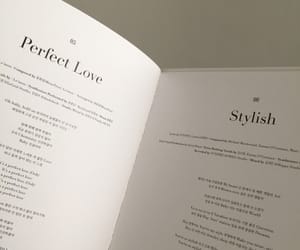 album, interior, and light image
