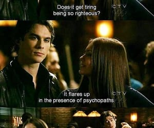 ian somerhalder, well, and the vampire diaries image