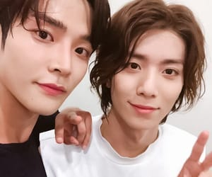 rowoon, hwiyoung, and sf9 image