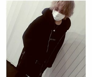 ruki, the gazette, and takanori matsumoto image