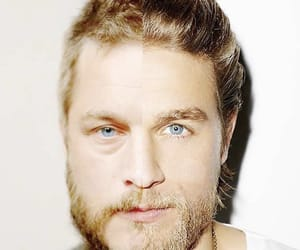 Charlie Hunnam, king arthur, and vikings image