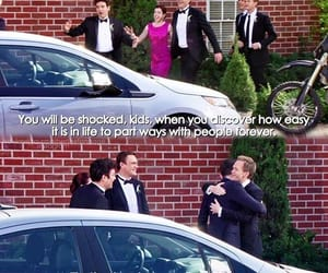 bff, himym, and how i met your mother image