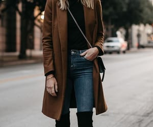 fall and jeans image