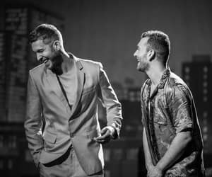 calvin harris and sam smith image