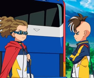 anime, the actual anime, and screencaps image