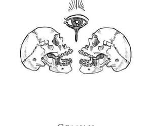 gemini, horoscope, and zodiac image