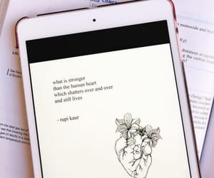 black, blogger, and heart image