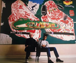 art, andy warhol, and 80s image