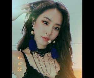 Sunny, sooyoung, and hyoyeon image