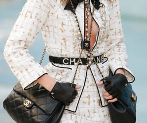 chanel, fashion, and fashion week image