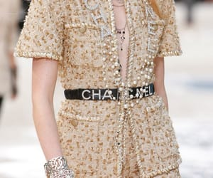chanel, clothes, and collection image