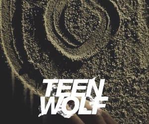 scott, wallpaper, and teen wolf image