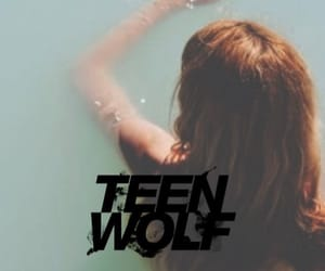 lydia, teen wolf, and teen wolf aesthetic image