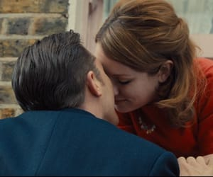 couple, emily browning, and film image