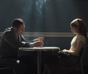 cigarette, couple, and emily browning image