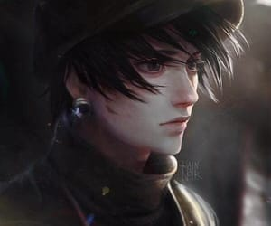 anime, hxh, and hunter x hunter image