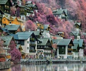 travel, austria, and beautiful image