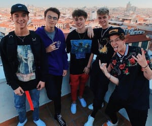 why don't we, boy, and jonah marais image