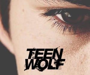 teen wolf, stiles, and stiles stilinski image