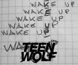 stiles stilinski, teen wolf lock screen, and teen wolf aesthetic image
