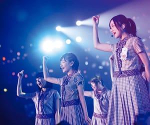 nogizaka46, 生駒里奈, and 星野みなみ image