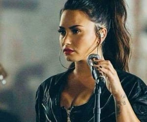 beautiful and demi lovato image
