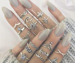 nails and rings image