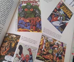 Avengers, super heros, and comic book image