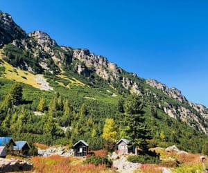 beautiful, bulgaria, and mountains image