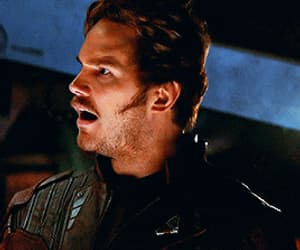 Avengers, guardians of the galaxy, and gif image