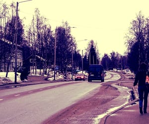 europe, village, and finland image