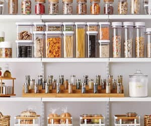 kitchen storage image