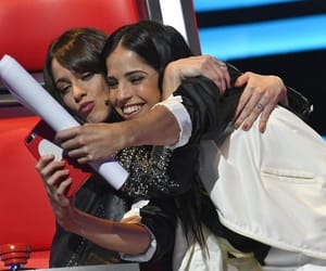martina stoessel, tini stoessel, and cande molfese image
