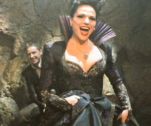 lana, once upon a time, and josh dallas image