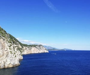 blue, dubrovnik, and nature image