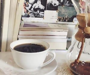 chemex, coffee, and february image
