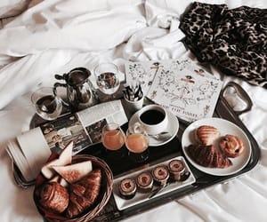 breakfast, food, and coffee image