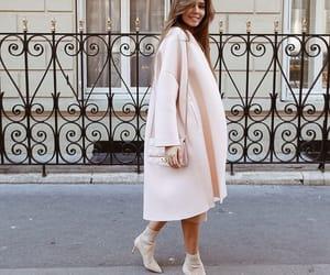 autumn, classy, and fashion image