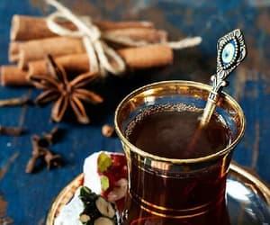 tea, sweet, and Cinnamon image